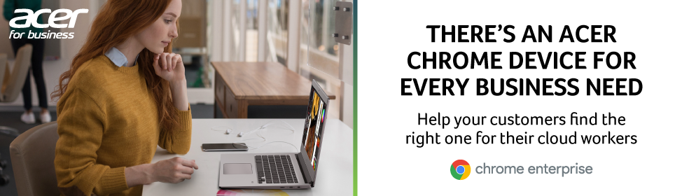 Select the right Acer Chromebook