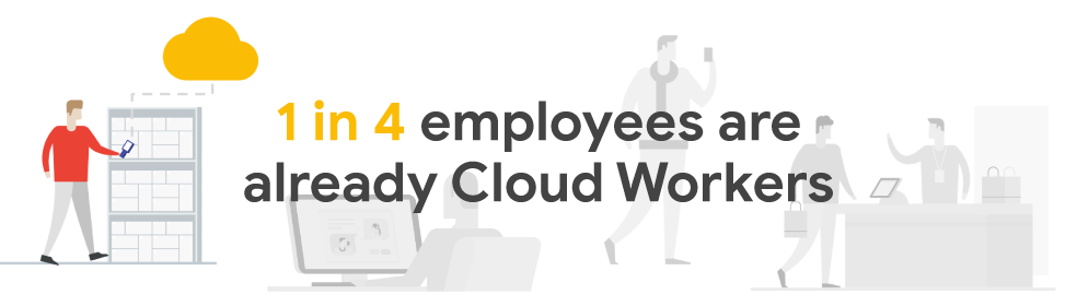 Cloud Worker