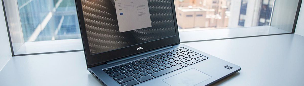 Dell Chrome Enterprise